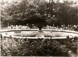 Parki w Żorach: Armatka, lwy i zniszczona fontanna... Czy doczekamy się remontów parków?
