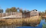 Stary Sącz. Starosądeckie Bobrowisko zawalczy o najważniejszą w Europie nagrodę architektoniczną [ZDJĘCIA]