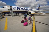 Nowy rozkład lotów linii Ryanair z Modlina. Ogłoszono 34 trasy na zimę 2020/21