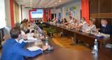 Zarząd powiatu krośnieńskiego z jednogłośnym wotum zaufania i absolutorium za wykonanie budżetu w 2020 roku