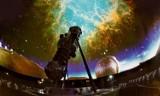 Ciekawa prezentacja w toruńskim Planetarium