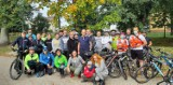 Bolszewo. Klub Rowerowy Cyklista wyruszył na trasę Piaśnickiego Rajdu Rowerowego| ZDJĘCIA