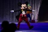 Disney on Ice: 100 lat magii Disneya w TAURON Arena Kraków [ZDJĘCIA]