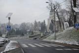 Bezpieczniej na przejściach dla pieszych w Gogołowej, Godowie, Połomi i Radlinie.