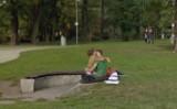 Wrocław. Tych ludzi złapały kamery Google Street View. Zobacz najnowsze zdjęcia!