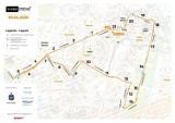 13. PKO Poznań Półmaraton – sprawdź, jak została wytyczona trasa tegorocznego biegu