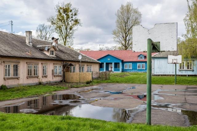 Niezwykłe zabytkowe osiedle w środku Warszawy. To dzięki niemu powstał PKiN [ZDJĘCIA, WIDEO]