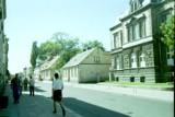 Pleszewskie ulice w PRL-u. Widzieliście te kapitalne zdjęcia?
