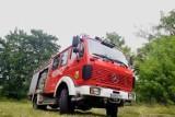 Gmina Lichnowy. Nowy samochód strażacki jest tylko kwestią czasu? Władze samorządu zabezpieczyły pieniądze