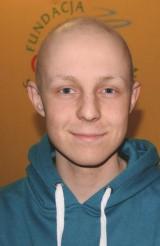 Oświęcim. Koleżeńska pomoc dla Wojtka. 19-latek walczy z rakiem