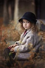 Piękne portrety dzieci na fotografiach Anny Bojdy ZDJĘCIA