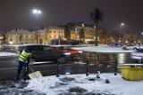 Pogoda w Warszawie. Wrócą przymrozki i opady śniegu