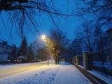 Dziś w nocy bardzo zimno! Będzie mroźno i ślisko