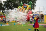 Piknik rodzinny w Grabiku. Tak mieszkańcy gminy bawili się w sobotę, zobaczcie zdjęcia z tej imprezy