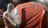 Koronawirus: zmarł 57-latek w Tychach