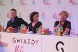 """Aktorzy """"M jak Miłość"""" w Katowicach. Gwiazdy odwiedziły SCC [ZDJĘCIA]"""