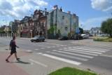 Inwestycje w Suwałkach. Powstanie nie tylko nowy parking ale trzy skrzyżowania też będą bezpieczniejsze