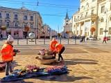 Lublin szykuje się na jesień