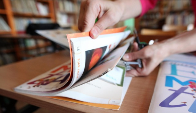 Darmowe podręczniki to efekt prowadzonej przez MEN reformy podręcznikowej