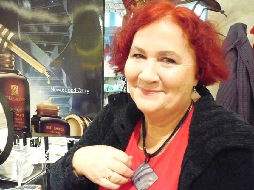 Bacha, czyli Barbara Jendrzejewska