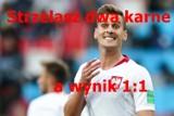 Polska - Portugalia 1:1 MEMY. Co nam daje zwycięski remis?