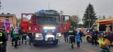 Nowy wóz bojowy OSP w Wolborzu. To MAN z silnikiem 320 KM [ZDJĘCIA]