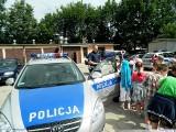 Dni otwarte w hajnowskiej Policji [zdjęcia]