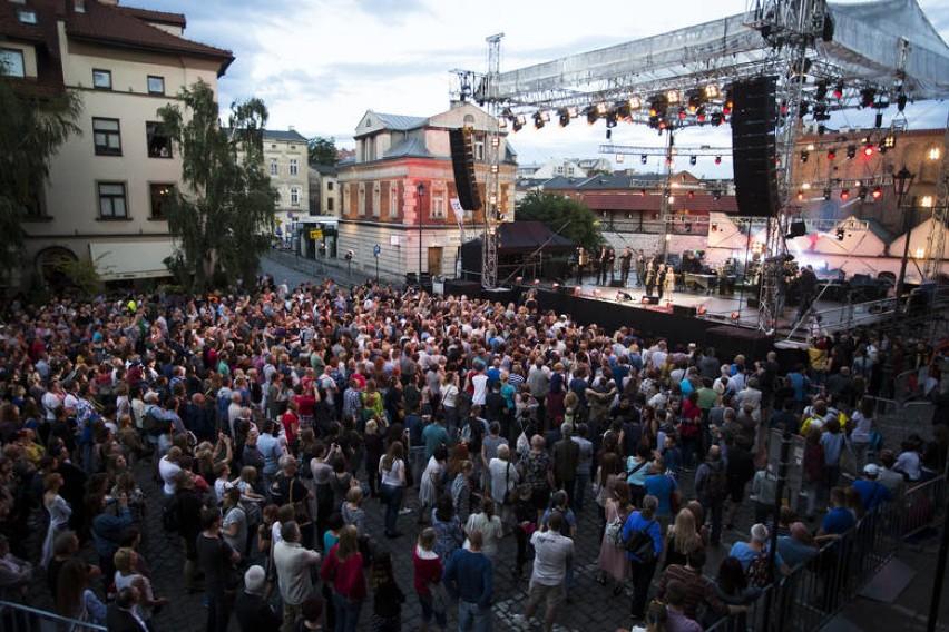 W ten weekend na krakowski Kazimierz przybędą tłumy!...