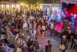 Tańce i hulańce w KontenerART - wszystko za sprawą wyjątkowego koncertu Provinz Posen [ZDJĘCIA]