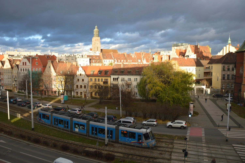 Pogoda We Wrocławiu Nadchodzi Ochłodzenie Prognoza Pogody