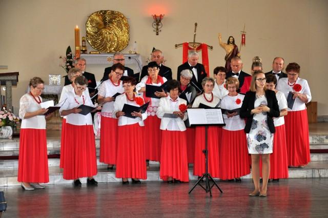 """Początki chóru """"Retro"""" w Pruszczu sięgają 2015 roku"""