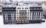 Kaliska firma budowlana zrealizowała w Łodzi okazały projekt mieszkaniowy ZDJĘCIA