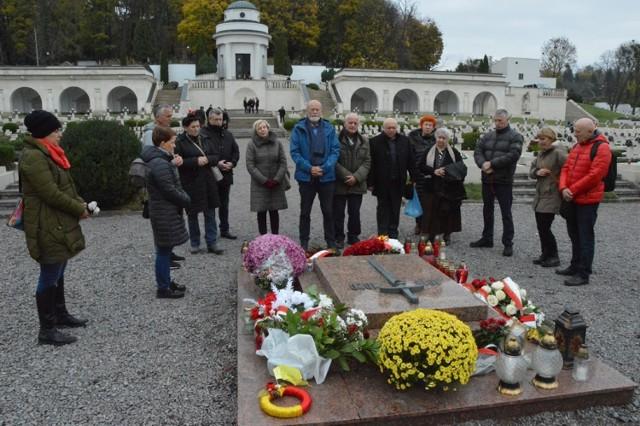 Pielgrzymowali do Polaków mieszkających na Ukrainie