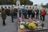 Pielgrzymowali do Polaków mieszkających na Ukrainie (ZDJĘCIA)