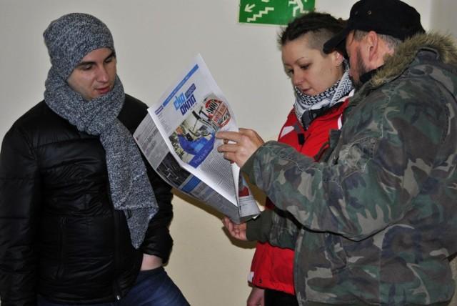 Blisko 100 osób odwiedziło targi pracy w Raciborzu