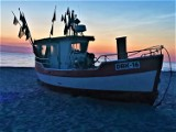 Bałtyk, plaża. Wspaniałe zachody słońca ZDJĘCIA Czytelników! Dąbki, Darłowo, Jarosławiec i nie tylko!
