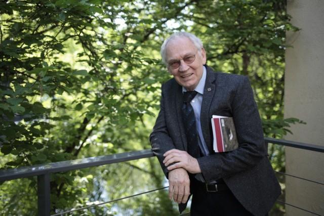 Krakowski bard obchodzi 80. urodziny, z tej okazji odbędzie się, m.in. Widowisko artystyczne poświęcone twórczości Leszka Długosza