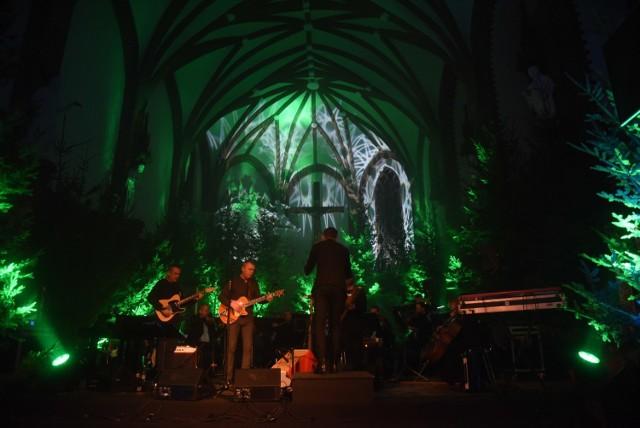 W zeszłym roku gwiazdą Koncertu Noworocznego w Żarach był zespół Raz Dwa Trzy. Ależ było pięknie