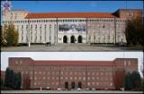 Modernizacja budynku Szkoły Policji w Pile. Efekty widać gołym okiem  [ZDJĘCIA]