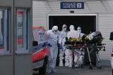 Trzecia fala koronawirus. Małopolskie szpitale przezywają oblężenie covidowych pacjentów