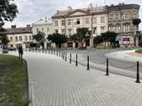 Czy powstanie kładka na ulicy Grunwaldzkiej w Jarosławiu? Konserwator zabytków wydał negatywną opinię, ale burmistrz ma jeszcze nadzieję