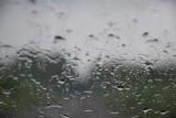 Ostrzeżenie przed silnymi deszczami. Ulewy możliwe w nocy