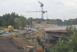 Gliwice: Budowa A1 trwa. Podglądaliśmy, jak sobie radzą [ZDJĘCIA]