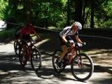 Dzisiaj w Wałbrzychu kolarze górscy rywalizowali w Góralach na Start. Zobaczcie!