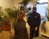 Koronawirus w powiecie gdańskim. Policjanci cały czas sprawdzają przestrzeganie obostrzeń, kontrolują sklepy, siłownie