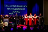 Uroczyste rozpoczęcie roku akademickiego w Państwowej Wyższej Szkole Wschodnioeuropejskiej w Przemyślu