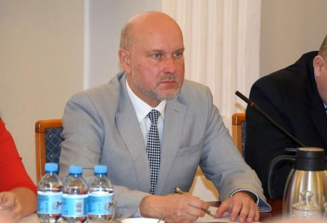 Krzysztof Owczarek - prezes