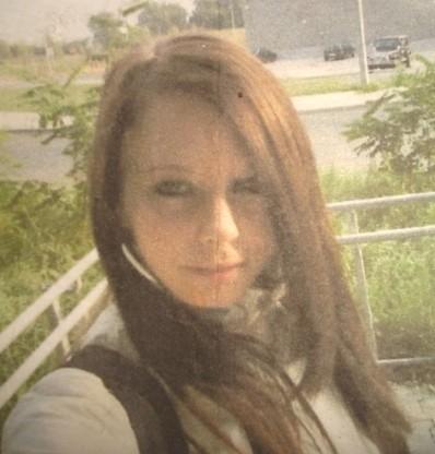 17-letnia Katarzyna zaginęła 15 grudnia
