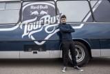 Znamy szczegóły trasy Red Bull Tour Bus z Dawidem Podsiadło [patronat NaM]