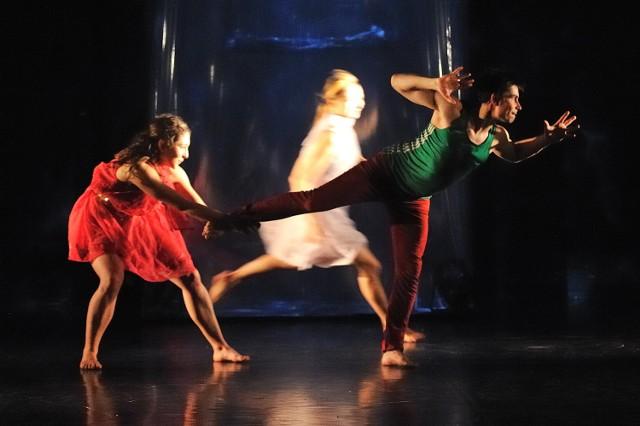 Śląski Teatr Tańca w Bytomiu